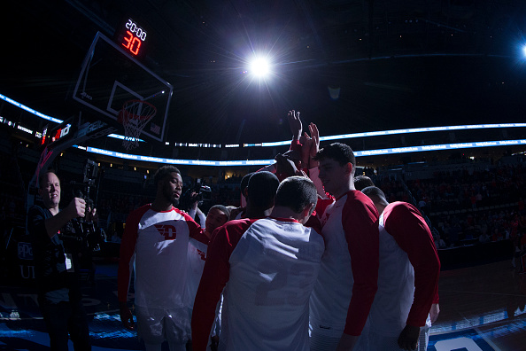 As Dayton Flyers Prepare for March Madness, a Murky Future Awaits